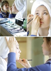 массаж макияж косметология обучение в астане