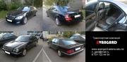 Аренда Mercedes-Benz W211