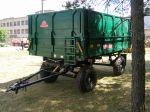 Прицеп тракторный специальный 2ПТС-6, 5