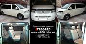 Прокат Volkswagen Transporter 2006,  9 мест
