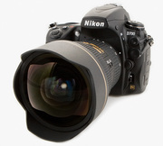 Nikon D700 12MP Digital SLR Camera