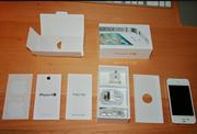 Apple iPhone 4S - iPhone 4