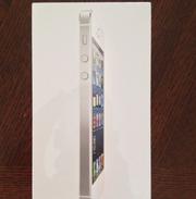 iPhone 5 - 16gb - 32gb - 64gb белого и черного цвета
