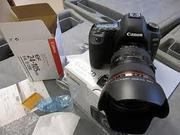 Canon EOS 5D Mark III 22.3MP Цифровые зеркальные фотокамеры