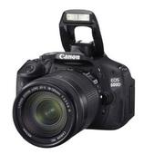 Новый Canon 600D