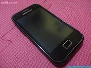 продам мобильный телефонSamsung GT-S7500 GALAXY