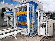 Оборудование эконом-класса для производства блоков,  тротуарной плитки,  бордюров