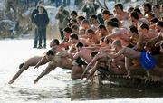 Обучение Плаванию В Астане