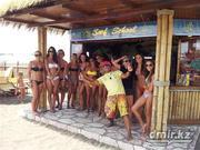 Неделя спорта с Ocean Surf School в Италии