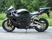 , 2012 Honda CBR 600 RR мотоцикл спортивный мотоцикл