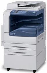 МФУ Xerox WorkCentre 5325 (копир/принтер/сканер) монохромный (черно белый),  новый,  гарантия
