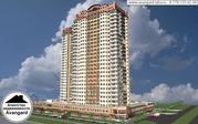 Продам 2-комнатнаю квартиру по ул. Асан-кайгы ЖК Территория Комфорта-2