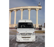 Микроавтобус Мерседес Спринтер 11-20мест