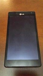 Продам LG Optimus P880 4x HD