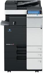 Цветное МФУ SRА3 (принтер/копир/сканер) Konica Minolta bizhub C224e