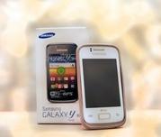 продам смартфон Samsung Y Duos 2 симки