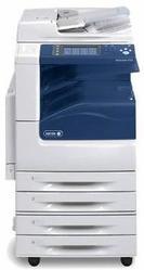 Цветное МФУ А3 XEROX Color WorkCentre 7220 принтер/копир/сканер,  новый