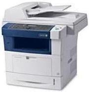 МФУ принтер/копир/сканер/факс XEROX WorkCentre 3550,  новый,  в Астане