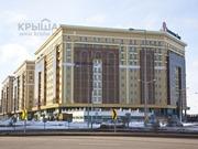 3-комнатная помесячно за 230 000 тг.  Астана,  Есильский р-н,  Сарайшык