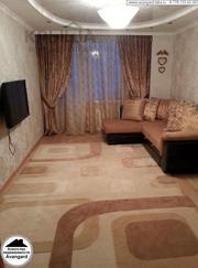 Продам 3-комнатную квартиру,  Алматы 13 — Орынбор   . ЖК Отандастар