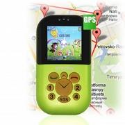 Детский мобильный телефон bb-mobile Маячок