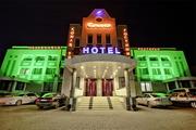Гостиница Сункар
