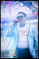 Продам мужской костюм Gangnam Style