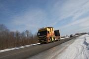 Автоперевозки в Астане и по Казахстану