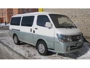 Прокат,  аренда микроавтобуса Toyota Hiace 2007 г.в,  10 пасс мест.