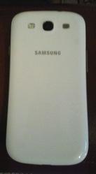 Продам samsung galaxy s 3 16 gb