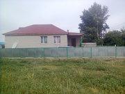 обмен нового благоустроенного дома