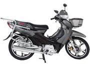 Мотоцикл Irbis irokez