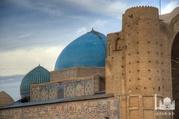 Шымкен-Шаульдер(музей Отрара)-Арыстанбаб-Отрартобе-Туркестан-Шымкент