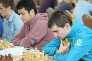 Индивидуальные занятия шахматами.
