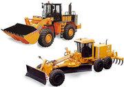 Продажа дорожно-строительной и нефтепромысловой спецтехники
