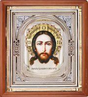 Иконы Богородицы,  Спасителя,  святых