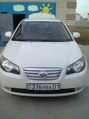 Продам Hyundai Elantra 2010 года