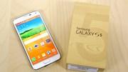 Samsung Galaxy S5 G900F 4G (разблокирован)