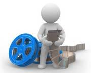 Производство видеороликов