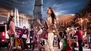 Шоппинг и отдых в ОАЭ