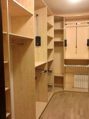 Шкафы на заказ г.Астана