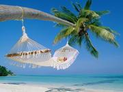 Отдых на Мальдивских островах!