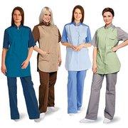 Предлагаем вашему вниманию фирму пошива одежды