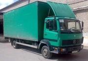 Еженедельная отправка грузов из Астаны
