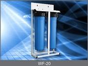 фильтры и умягчители  воды для скважин