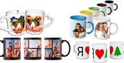 Печать изображений на сувенирной продукции. Корпоративные подарки