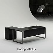 Офисная мебель от украинских производителей