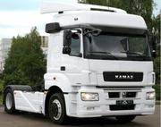 Седельный тягач КАМАЗ 5490 за 16 725 000 тенге с НДС.