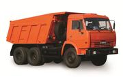 Самосвал КАМАЗ-65115-026 за 10 523 000 тенге без НДС.