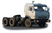 Седельный тягач КАМАЗ 54115-010-15 за 7 072 290 тенге без НДС